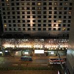 酒店夜景808房