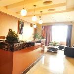 Foto de Haimeilun Hotel Leshan