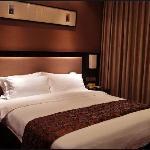 Foto de Chengdu Nine Point International Hotel