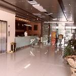 Batiya Business Hotel