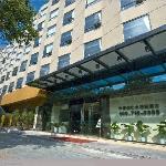 Photo of Shanshui Shishang Hotel (Chengdu Jiuyan Bridge)
