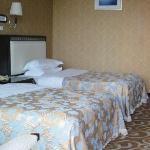 Foto de Bangchui Island Hotel