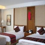 Photo of Parrion Huangshan Hotel