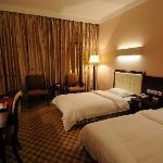 Mount Emei Xiuhu International Holiday Hotel