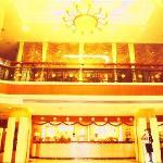 Quanji Hotel Qingdao Xianggang Middle Road