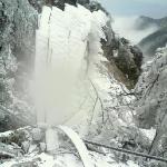 天湖山雪景6