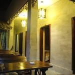Songhetang Hostel Foto