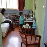 Fujian Express Hotel Foto