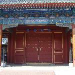 历代帝王庙3