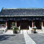 历代帝王庙4