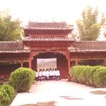 Ancient Banyan Group of Chejiang
