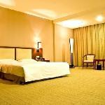 Taizhong Business Hotel