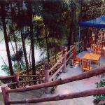 Qingyinge Hubin Hotel
