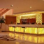 Huangting Business Leisure Hotel