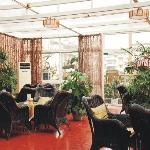 Foto de Tiandiren Business Hotel