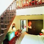 Dujiang Guyan Erwang Temple Hotel