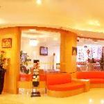 Photo de An-e Hotel Leshan Baiyang Road