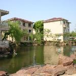 Foto de Taoyuan Holiday Resort
