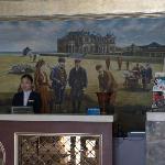 Photo of Renji Jianguo Hotel