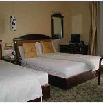 Kending Hotel Nanjing Longjiang Second