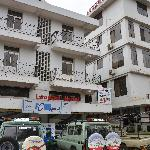 Photo of Moshi Leopard Hotel