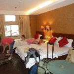 Foto de Sunny Day Hotel (Mongkok)
