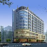 Forstar Hotel Chengdu Renmin North Road