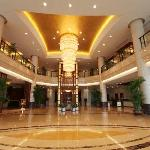 Luan Water Hotel Foto