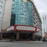 Tai Bai Grand Hotel