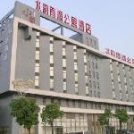 Shuiyunyudi Hotel
