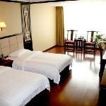 Photo de Yidu Culture Hotel