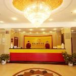 Shangji Hanjia Hotel