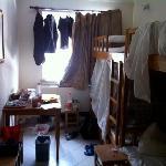 Photo de Zhaolong Youth Hostel
