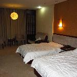 Photo of Flower Bay Magnetic Spa Resort Beijing