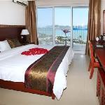 Photo de Sandaoke Holiday Apartment Sanya