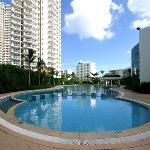 Sandaoke Holiday Apartment Sanya