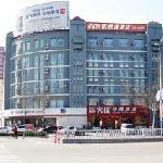 聊城尚客優連鎖酒店昌潤路店