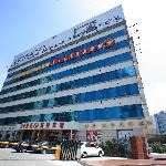 Gaodeng Business Express Hotel