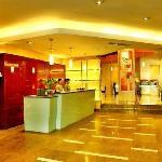Foto de Lishe Business Hotel (Jinan Honglou)