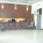 Zijin Business Hotel