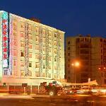 Zhongyuan Express 88 Hotel