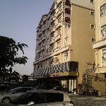Wanli Hotel Foto