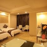 Photo of Home Inn Xi'an Keji Road Xidianfuzhong