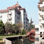 Foto de Chen Guang Hotel