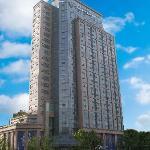 Totem Impression Hotel Chengdu Jinsha Mingting