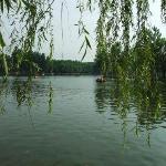 Donglin Lake