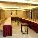 Jiuhuashan Shangketang Hotel