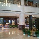 Jinyun Sunny Hotel