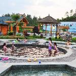 Xiangdian Hotspring Village