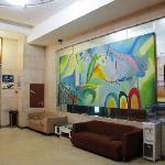 Foto de Haiyi Hotel
